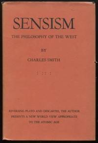 Sensism: The Philosophy of the West. Volume 2