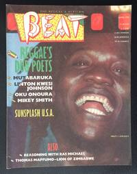 image of The Reggae_African beat. April 1985