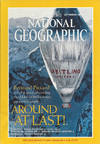 National Geographic: Sept. 1999
