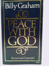 Peace with God : The Secret of Happiness by Billy Graham - Paperback - 1986 - from ThriftBooks and Biblio.com