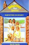 image of Babysitters on Board (Babysitters Club Specials)
