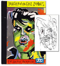 Invasion of the Elvis Zombies