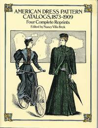 American Dress Pattern Catalogs, 1873-1909