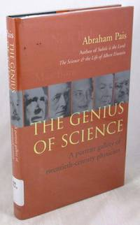 The Genius of Science: A Portrait Gallery