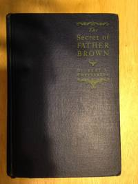 image of The Secret of Father Brown