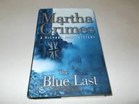 image of The Blue Last : A Richard Jury Mystery