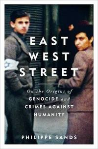 image of East West Street: Non-fiction Book of the Year 2017