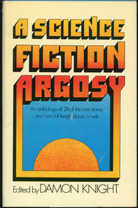 image of A SCIENCE FICTION ARGOSY