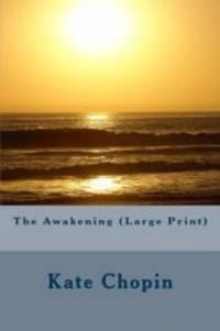 image of The Awakening (Large Print)