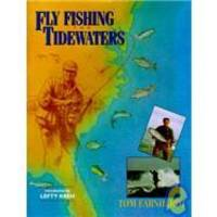 Fly Fishing Tidewaters