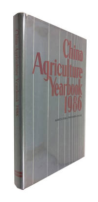 Zao Ying lu Chaoyang District, Beijing: Agricultural Publishing House, 1987. 1st ed. Hardcover. Very...