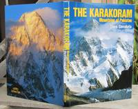 The Karakoram Mountains Of Pakistan -- FIRST EDITION by  Shiro Shirahata - First Edition 1st Printing - 1990 - from JP MOUNTAIN BOOKS (SKU: 002259)