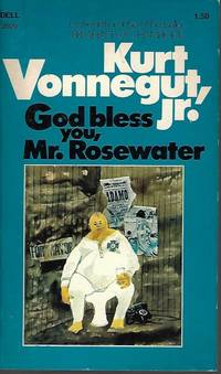 image of GOD BLESS YOU, MR. ROSEWATER
