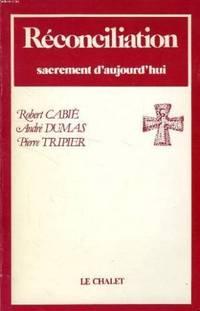 Reconciliation sacrem aujourd c0402501