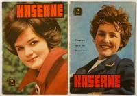 image of Die Kaserne. Nos. 10 and 11 for 1962