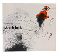 Sketch...Book. Le Non-Obéissant: The Disobedient: Der Ungehorsame