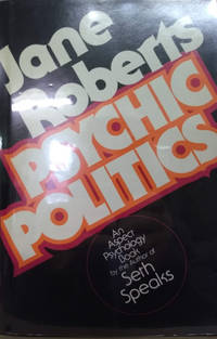image of Psychic Politics:  An Aspect Psychology Book