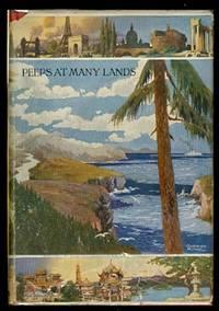 PEEPS AT MANY LANDS:  PANAMA.