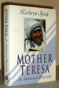 Mother Teresa - an Authorised Biography