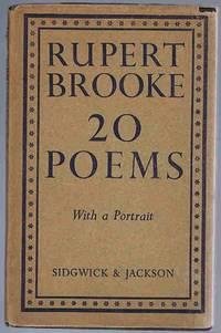 Twenty Poems By Brooke Rupert