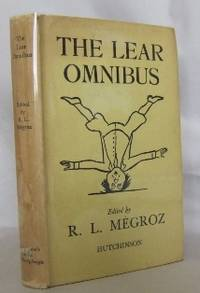 The LEAR Omnibus (edited by R.L.Megroz)