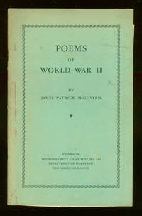 Poems of World War II