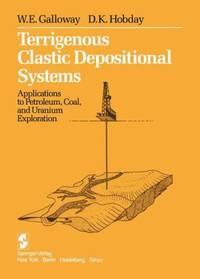 Terrigenous Elastic Depositional Systems