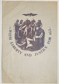 image of ... With liberty and justice for all [leaflet]
