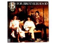 B For Brotherhood LP
