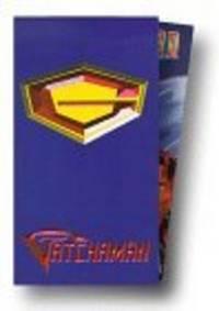 Gatchaman (3pc) (Dub) - Used Books
