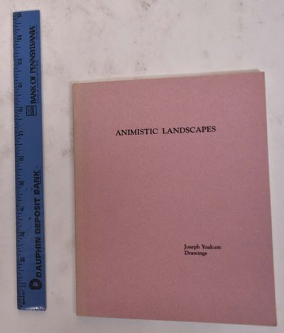 Philadelphia: Janet Fleisher Gallery, 1989. Softcover. VG+. spine sunned. foxing to title pgs. pgs c...