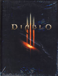image of Diablo III Limited Edition Guide