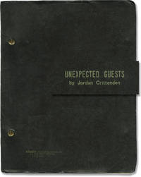 image of Unexpected Guests (Original script for the 1977 play, director Charles Grodin's copy)