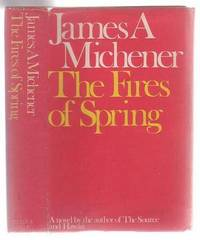 image of The Fires of Spring