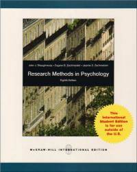 image of Research Methods in Psychology.