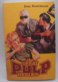 image of The Great Pulp Heroes