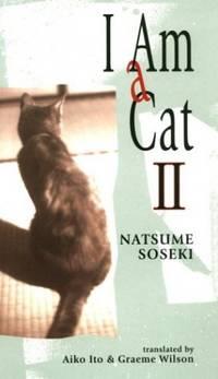 I am a Cat: v.2: Vol 2 (Tut books)