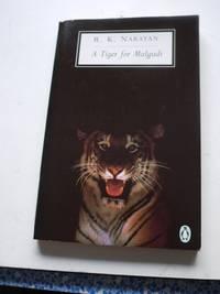 image of A Tiger for Malgudi