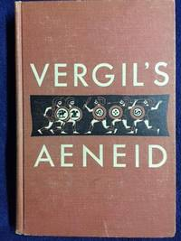 Vergil's Aeneid Books I-VI by Vergil - First - 1930 - from Revue & Revalued Books  and Biblio.com