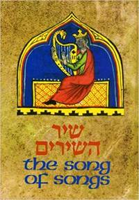 The Song of Songs (Hebrew and English Edition)
