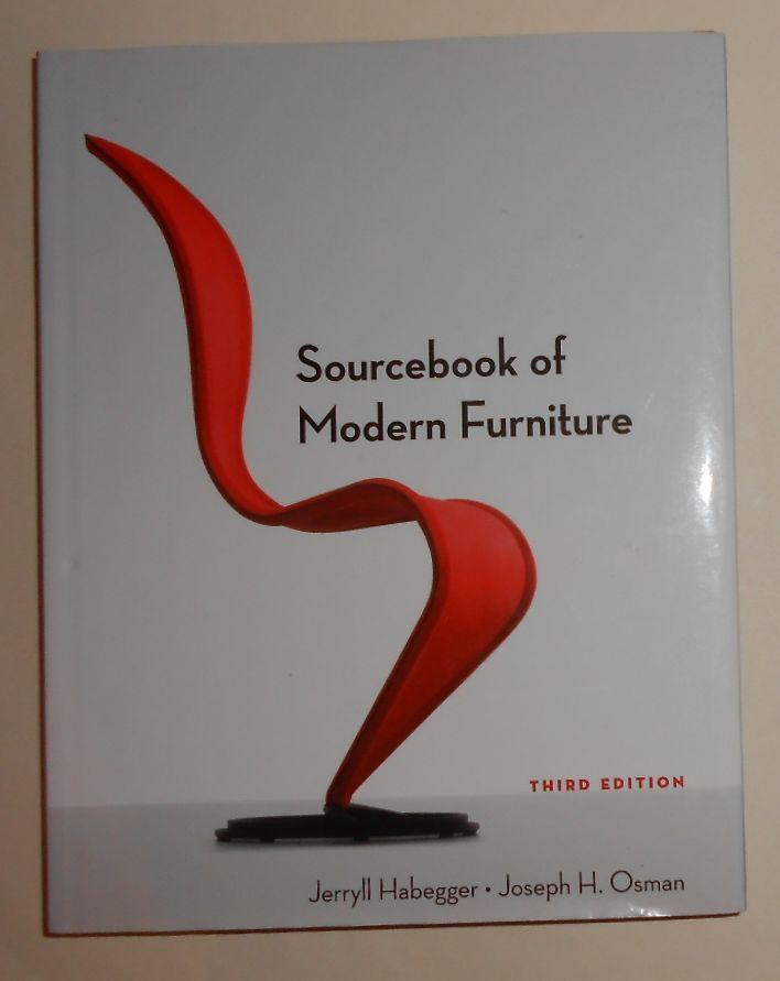 Amazing 9780393731705 Sourcebook Of Modern Furniture Third Interior Design Ideas Grebswwsoteloinfo