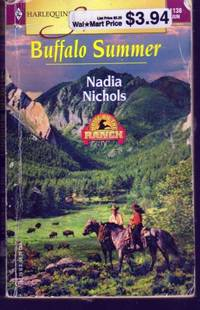 image of Buffalo Summer Home on the Ranch (Harlequin Superromance, No. 1138)