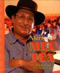 Mex Tex: Traditional Tex-Mex Taste