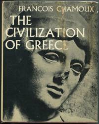 image of The Civilization of Greece