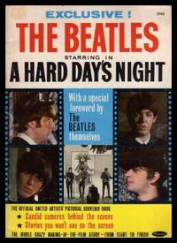 A HARD DAY'S NIGHT - Exclusive - The Beatles
