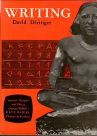 Writing (Ancient peoples and places series;vol.25)