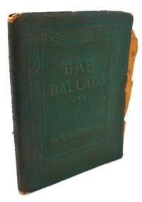 image of THE BAB BALLADS