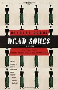 Dead Souls (Vintage Classics)