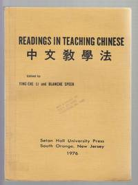 Readings in Teaching Chinese