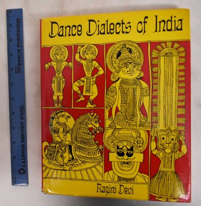 Bombay, India: Vikas Publications, 1972. Hardcover. Good. marks & wear to cloth. indent to cover edg...